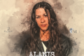 Alanis, dalle lunghe chiome