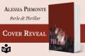 Cover Reveal: Perle di Thriller