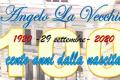 CONCORSO DI POESIA - IL PARNASO / Premio ANGELO LA VECCHIA
