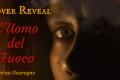 Cover Reveal: L'uomo del fuoco - seconda parte della Saga di Alaisa