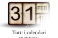 Tutti i calendari mentono